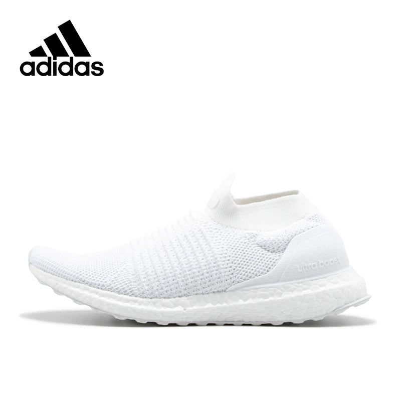 sports shoes 3f775 4aaaa ADIDAS Ultraboost Uncaged Laceless ...