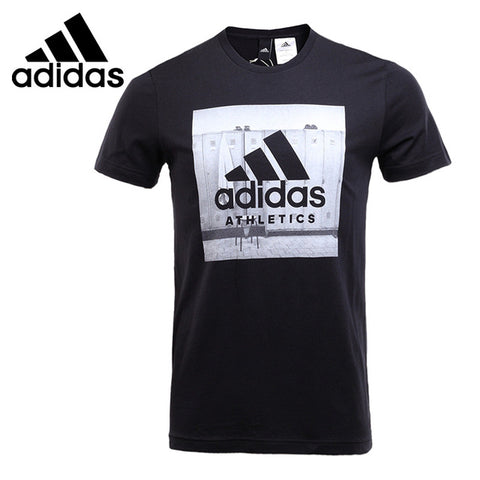 3fbfa34a1 Adidas Men's T-shirts short sleeve Sportswear