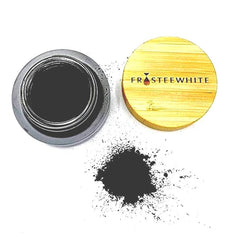 NEW- Eco-Friendly Mint Flavoured Activated Charcoal Powder