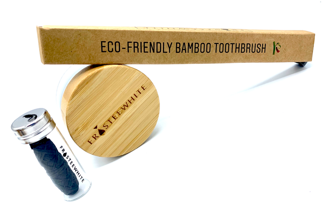 Eco-friendly Smile Set