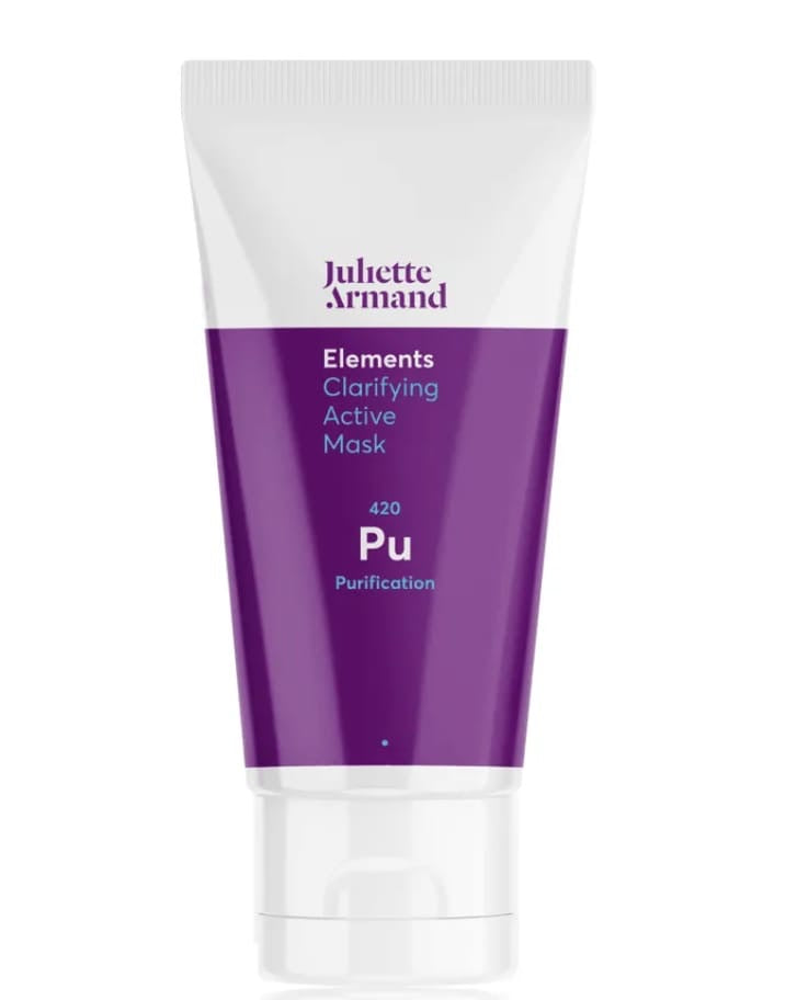 Elements Clarifying Active Mask