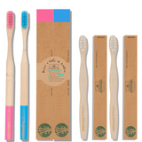 Brosse a dents DUO adulte & enfant
