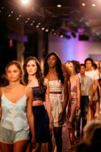 NWAFW Fashion Week Runway Sleepwear