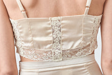 Couture Silk Lingerie