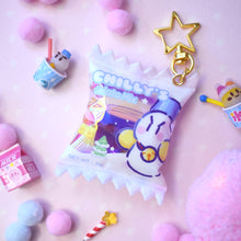 Chilly's Gelato Mix - Holo Candy Bag Charm