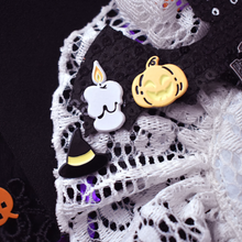 Mini Halloween Collection Series 2 Enamel Pins