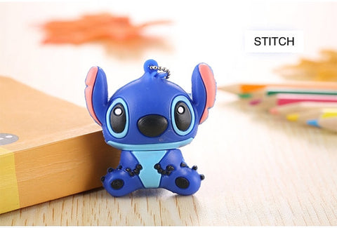 Disney Stitch USB Thumb Drive (16 GB) - Silicon Geeks