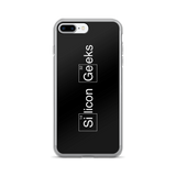 Silicon Geeks (Case for iPhone 7/7 Plus) - Silicon Geeks