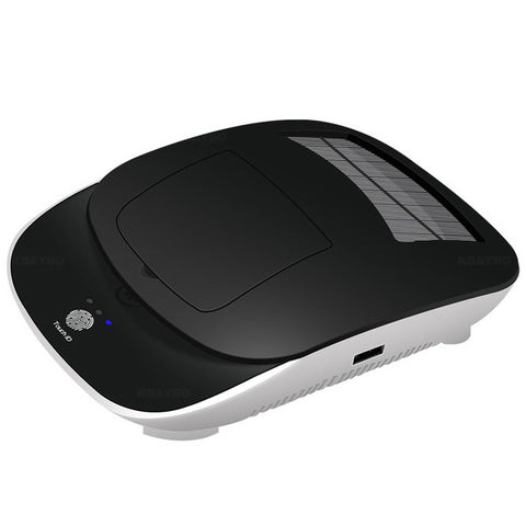 Car Air Ozonizer - Air Purifier - Silicon Geeks