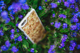 MMORE Organika Jasmine Phone Case - Silicon Geeks