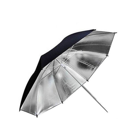 Photography Studio Reflector Umbrella - Silicon Geeks