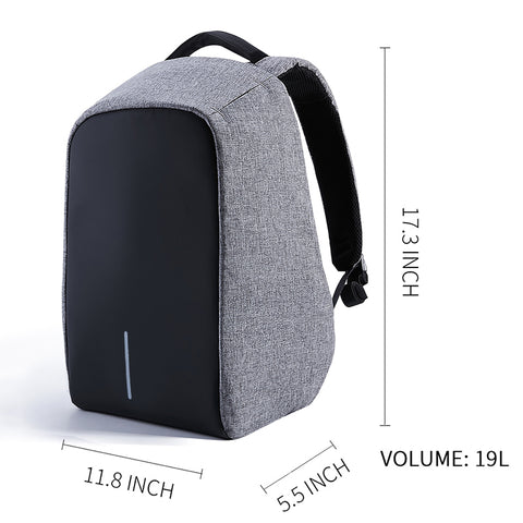 02f8e96892689b The World's Safest and Smartest Backpack Ever - Silicon Geeks