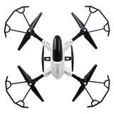 Foldable Selfie Mini Drone (Model# SY X33) - Silicon Geeks