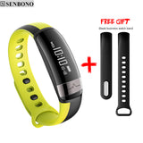 M6 Smart Bracelet for Fitness and Sports - Silicon Geeks