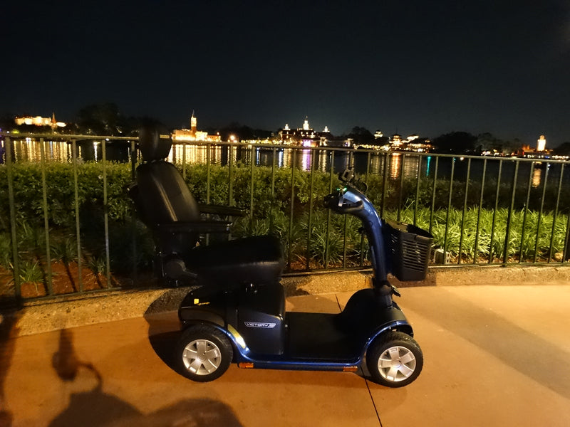 Scooter Rental Disney World - Mobility Scooter Rental Usage Tips ( Volume 1.5 )