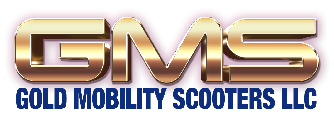 Gold Mobility Scooters LLC.
