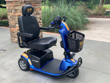Disney approved scooter rental