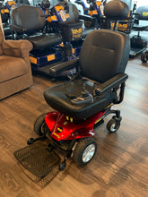 power chair rental
