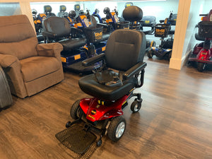 wdw power chair rental
