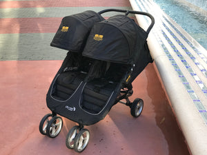 Disney Florida Stroller Rental
