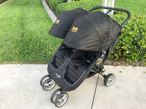 Disney Double Stroller Rental