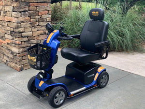 Disney approved scooter rentals
