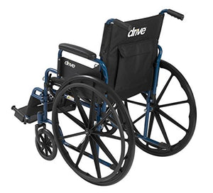 large wheelchair rental