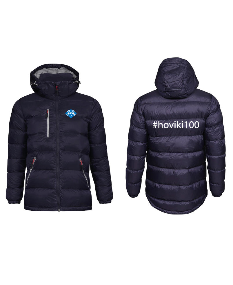 Supersoft Down Jacket