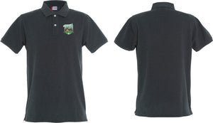 Premium Polo Stretch 1. Skoger