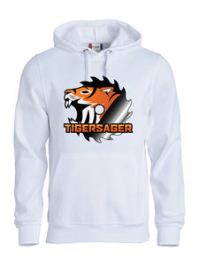 Hoody Tigersager