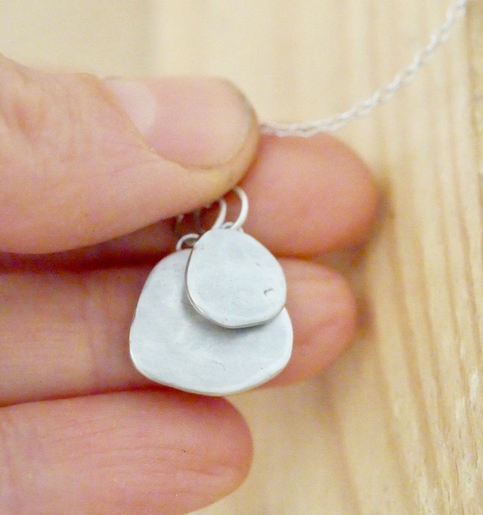 TRUE CALM necklace ONE charm