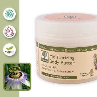 MOISTURIZING BODY BUTTER (200ml)