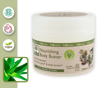 NOURISHING BODY BUTTER (200ml)