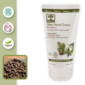 OLIVE HAND CREAM/ RICH TEXTURE (150ml)