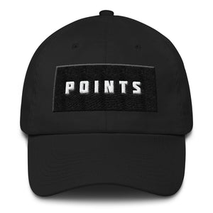 POINTS dad hat