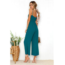 Long Beach Jumpsuit
