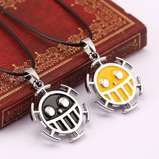 Trafalgar Law Necklace