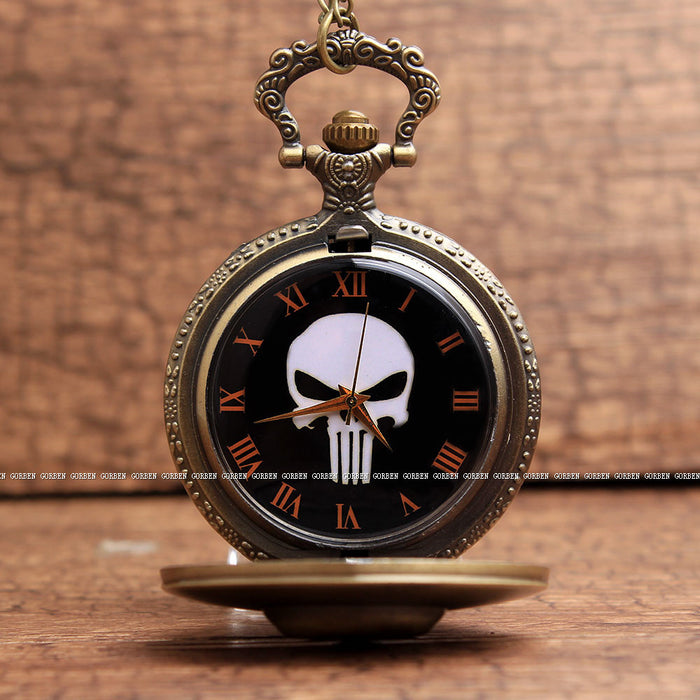 Brook Pocket Watch