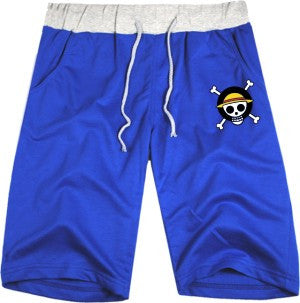Strat Hat Pirate Shorts