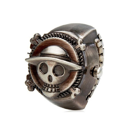 One Piece Ring Watch