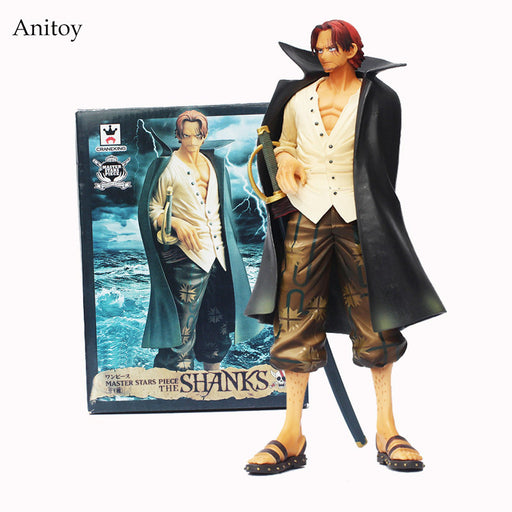 Shanks Action Figure