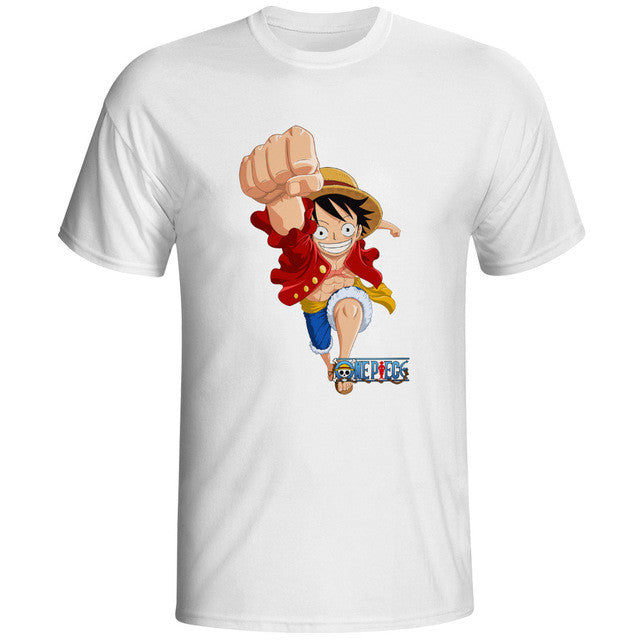 One Piece Funny T-Shirt