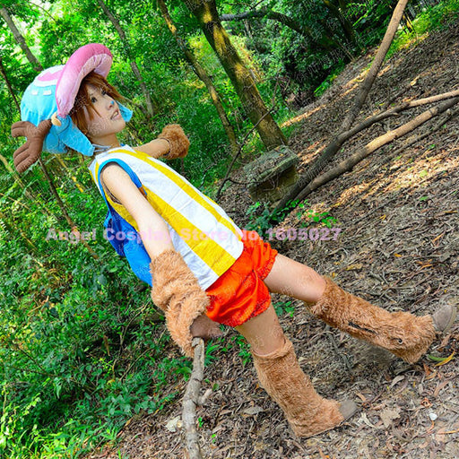 Chopper Cosplay Costume