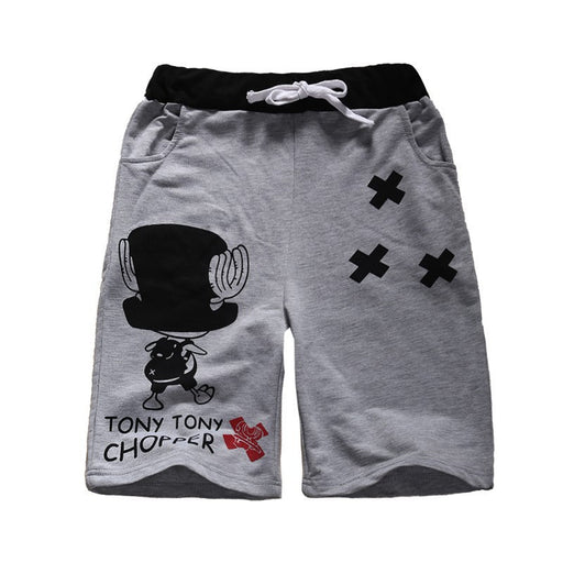 Tony Chopper Shorts