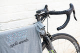 The Mirage Tee: A District Cycle Works x Bottles and Bartape Collaboration