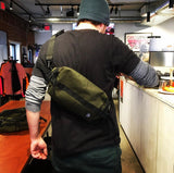 Sling Bag - UNMARKED GEAR x Bottles and Bar Tape Collaboration