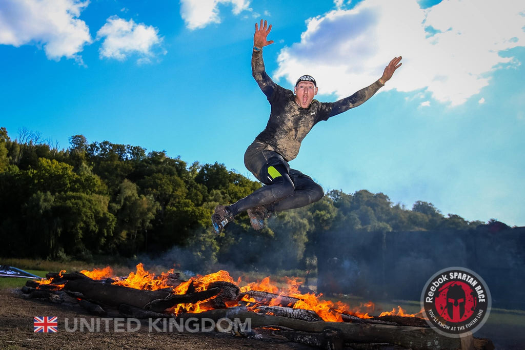 Spartan Sprint - Windsor