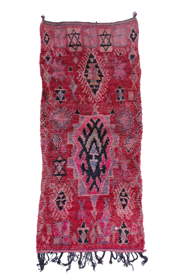 Vintage Boujaad Runner | Dallas
