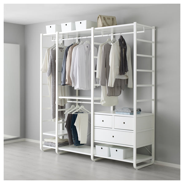 10 Space Saving Wardrobe Ideas For Small Bedrooms F G
