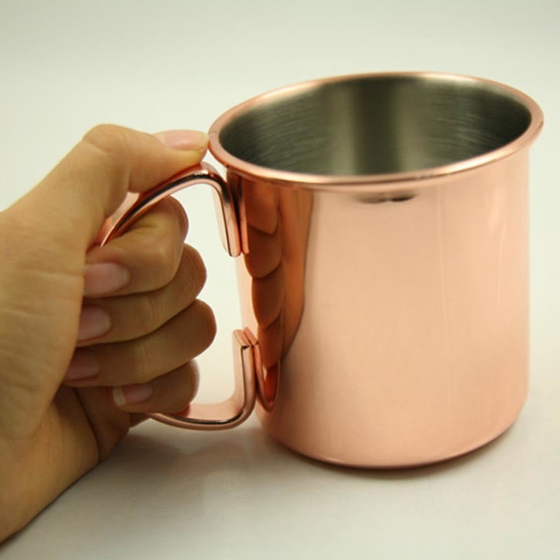 Bronze Plated Drinking Cup